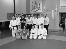 Judo Genlis les choses aux poings